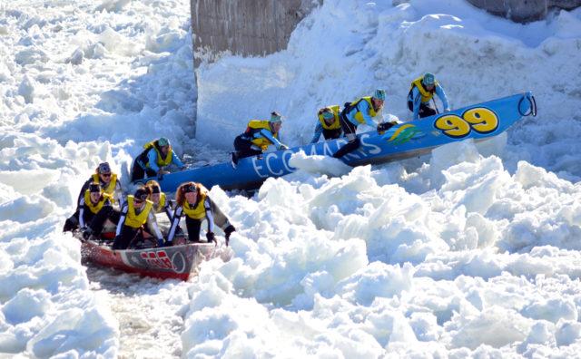 第9回 なぜ氷の上で競うのか