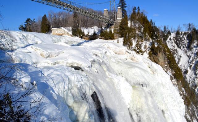 第3回 なぜ氷の滝を登ったのか