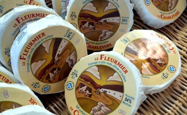 第3回 「しあわせ」なチーズの王国